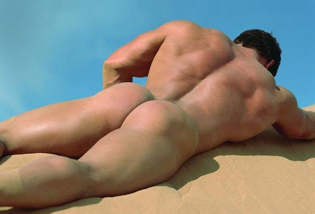 фото красивых голых поп парней